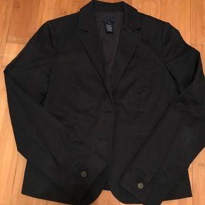 Jcrew navy blue blazer